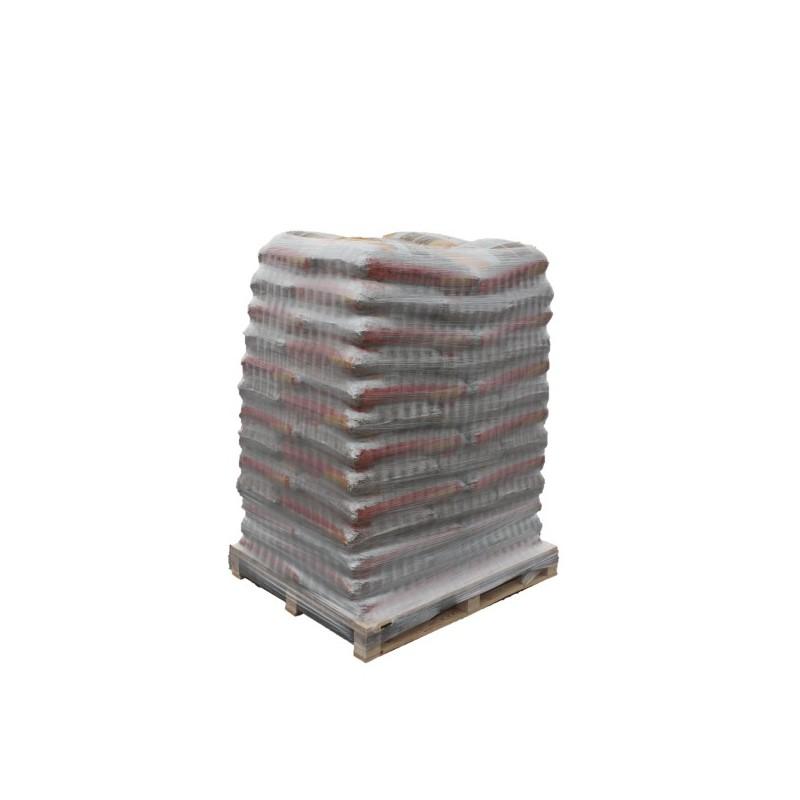 Buche longue durée Tecsanuit - 100% écorces
